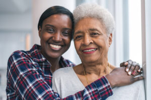 Caring for a Loved One in the Early Stages of Dementia: Part 1 of 3
