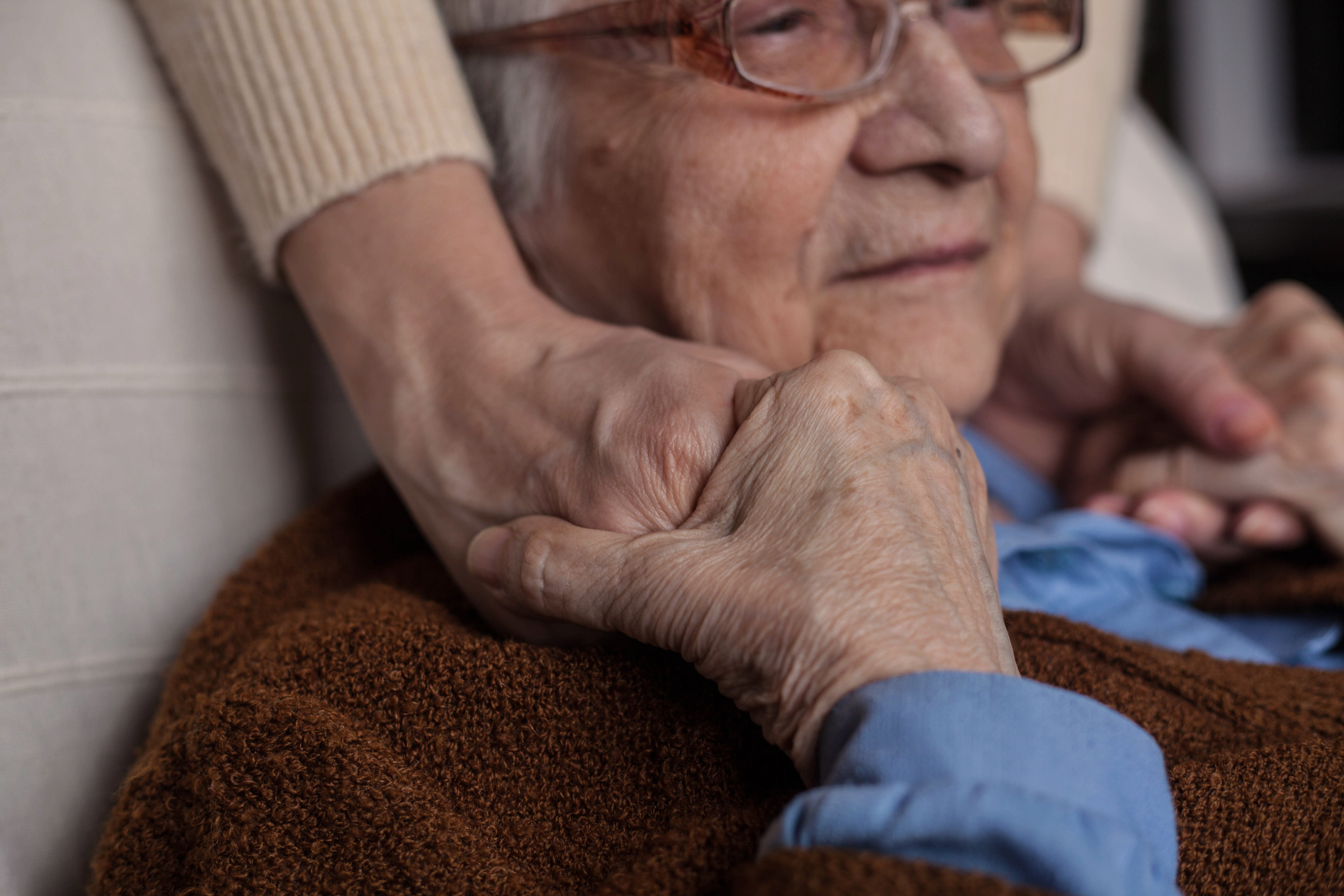 Learn about late stage dementia caregiving from Abby Senior Care.